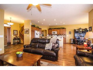 Photo 8: 217 Sunset Heights: Crossfield House for sale : MLS®# C4000911