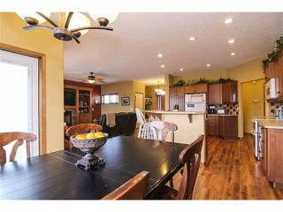 Photo 12: 217 Sunset Heights: Crossfield House for sale : MLS®# C4000911