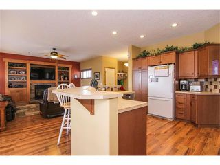 Photo 13: 217 Sunset Heights: Crossfield House for sale : MLS®# C4000911