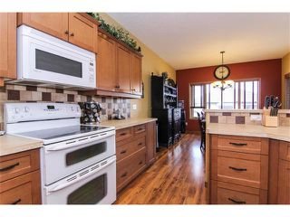 Photo 16: 217 Sunset Heights: Crossfield House for sale : MLS®# C4000911
