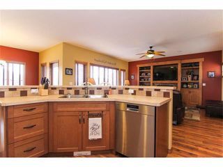 Photo 15: 217 Sunset Heights: Crossfield House for sale : MLS®# C4000911