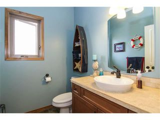 Photo 18: 217 Sunset Heights: Crossfield House for sale : MLS®# C4000911