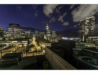 """Photo 17: 501 528 BEATTY Street in Vancouver: Downtown VW Condo for sale in """"BOWMAN BLOCK"""" (Vancouver West)  : MLS®# V1117195"""