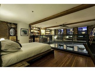 """Photo 11: 501 528 BEATTY Street in Vancouver: Downtown VW Condo for sale in """"BOWMAN BLOCK"""" (Vancouver West)  : MLS®# V1117195"""