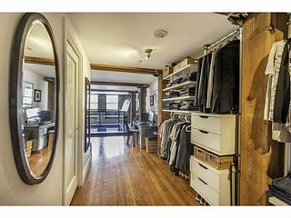 """Photo 12: 501 528 BEATTY Street in Vancouver: Downtown VW Condo for sale in """"BOWMAN BLOCK"""" (Vancouver West)  : MLS®# V1117195"""
