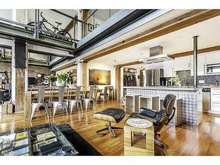 """Photo 3: 501 528 BEATTY Street in Vancouver: Downtown VW Condo for sale in """"BOWMAN BLOCK"""" (Vancouver West)  : MLS®# V1117195"""