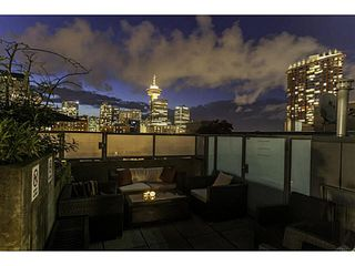 """Photo 16: 501 528 BEATTY Street in Vancouver: Downtown VW Condo for sale in """"BOWMAN BLOCK"""" (Vancouver West)  : MLS®# V1117195"""