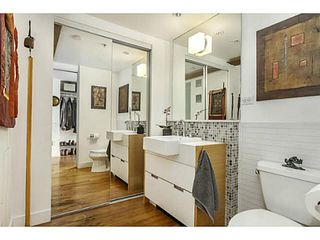 """Photo 6: 501 528 BEATTY Street in Vancouver: Downtown VW Condo for sale in """"BOWMAN BLOCK"""" (Vancouver West)  : MLS®# V1117195"""