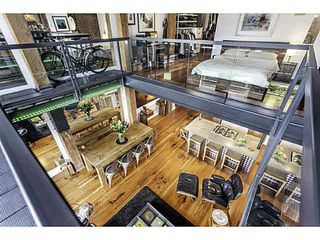 """Photo 15: 501 528 BEATTY Street in Vancouver: Downtown VW Condo for sale in """"BOWMAN BLOCK"""" (Vancouver West)  : MLS®# V1117195"""