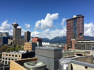 """Photo 18: 501 528 BEATTY Street in Vancouver: Downtown VW Condo for sale in """"BOWMAN BLOCK"""" (Vancouver West)  : MLS®# V1117195"""