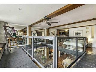 """Photo 10: 501 528 BEATTY Street in Vancouver: Downtown VW Condo for sale in """"BOWMAN BLOCK"""" (Vancouver West)  : MLS®# V1117195"""