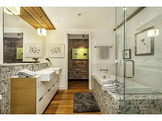 """Photo 13: 501 528 BEATTY Street in Vancouver: Downtown VW Condo for sale in """"BOWMAN BLOCK"""" (Vancouver West)  : MLS®# V1117195"""