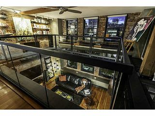 """Photo 8: 501 528 BEATTY Street in Vancouver: Downtown VW Condo for sale in """"BOWMAN BLOCK"""" (Vancouver West)  : MLS®# V1117195"""