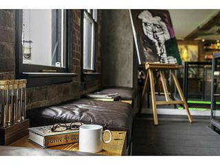 """Photo 14: 501 528 BEATTY Street in Vancouver: Downtown VW Condo for sale in """"BOWMAN BLOCK"""" (Vancouver West)  : MLS®# V1117195"""