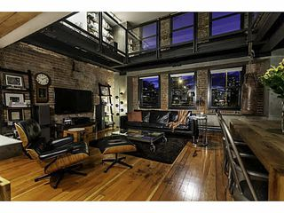 """Photo 1: 501 528 BEATTY Street in Vancouver: Downtown VW Condo for sale in """"BOWMAN BLOCK"""" (Vancouver West)  : MLS®# V1117195"""
