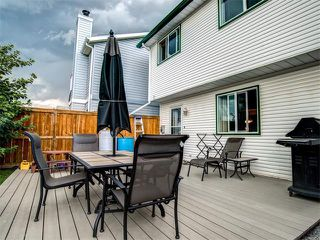 Photo 19: 27 Woodmont Green SW in Calgary: Woodbine House for sale : MLS®# C4022488