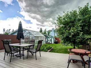 Photo 21: 27 Woodmont Green SW in Calgary: Woodbine House for sale : MLS®# C4022488