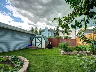 Photo 22: 27 Woodmont Green SW in Calgary: Woodbine House for sale : MLS®# C4022488