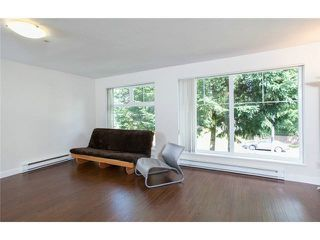 """Photo 11: 2 2120 CENTRAL Avenue in Port Coquitlam: Central Pt Coquitlam Condo for sale in """"CENTRAL PT COQUITLAM"""" : MLS®# V1135631"""