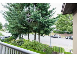 """Photo 13: 2 2120 CENTRAL Avenue in Port Coquitlam: Central Pt Coquitlam Condo for sale in """"CENTRAL PT COQUITLAM"""" : MLS®# V1135631"""
