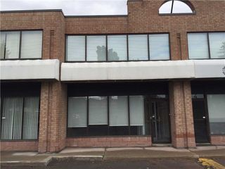 Photo 1: Unit 3 665 Millway Avenue in Vaughan: Concord Property for lease : MLS®# N3278878