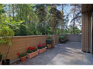 "Photo 11: 101 9133 CAPELLA Drive in Burnaby: Simon Fraser Hills Townhouse for sale in ""MOUNTAINWOOD"" (Burnaby North)  : MLS®# V1139820"