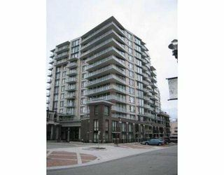 Main Photo: 103 175 W 1ST Street in North Vancouver: Lower Lonsdale Home for sale ()  : MLS®# V574317