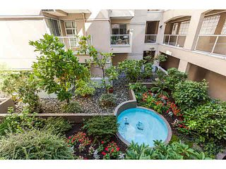"Photo 19: 212 1236 W 8TH Avenue in Vancouver: Fairview VW Condo for sale in ""GALLERIA II"" (Vancouver West)  : MLS®# V1142748"
