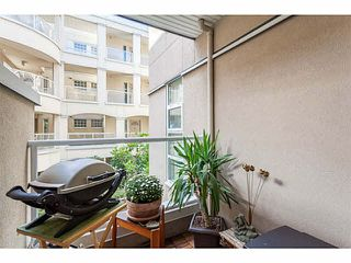 "Photo 14: 212 1236 W 8TH Avenue in Vancouver: Fairview VW Condo for sale in ""GALLERIA II"" (Vancouver West)  : MLS®# V1142748"