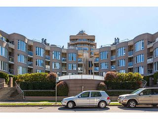 "Photo 16: 212 1236 W 8TH Avenue in Vancouver: Fairview VW Condo for sale in ""GALLERIA II"" (Vancouver West)  : MLS®# V1142748"