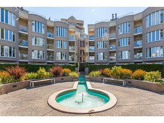 "Photo 17: 212 1236 W 8TH Avenue in Vancouver: Fairview VW Condo for sale in ""GALLERIA II"" (Vancouver West)  : MLS®# V1142748"