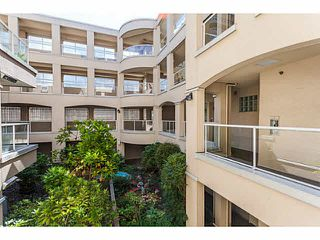 "Photo 20: 212 1236 W 8TH Avenue in Vancouver: Fairview VW Condo for sale in ""GALLERIA II"" (Vancouver West)  : MLS®# V1142748"