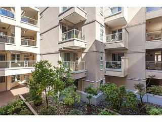"Photo 18: 212 1236 W 8TH Avenue in Vancouver: Fairview VW Condo for sale in ""GALLERIA II"" (Vancouver West)  : MLS®# V1142748"