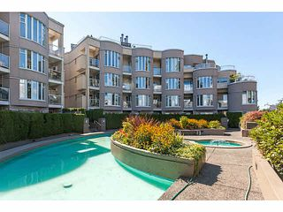 "Photo 15: 212 1236 W 8TH Avenue in Vancouver: Fairview VW Condo for sale in ""GALLERIA II"" (Vancouver West)  : MLS®# V1142748"