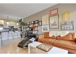 Photo 17: 202 414 MEREDITH Road NE in Calgary: Crescent Heights Condo for sale : MLS®# C4031332
