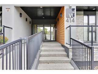 Photo 23: 202 414 MEREDITH Road NE in Calgary: Crescent Heights Condo for sale : MLS®# C4031332