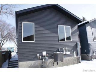 Photo 19: 1154 LINDSAY Street in Regina: Eastview Single Family Dwelling for sale (Regina Area 03)  : MLS®# 549678
