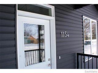 Photo 3: 1154 LINDSAY Street in Regina: Eastview Single Family Dwelling for sale (Regina Area 03)  : MLS®# 549678