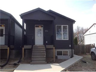 Photo 34: 1154 LINDSAY Street in Regina: Eastview Single Family Dwelling for sale (Regina Area 03)  : MLS®# 549678