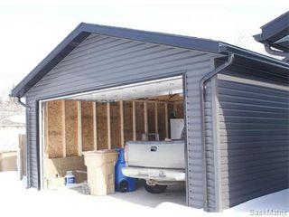 Photo 18: 1154 LINDSAY Street in Regina: Eastview Single Family Dwelling for sale (Regina Area 03)  : MLS®# 549678