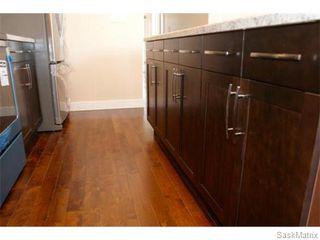 Photo 4: 1154 LINDSAY Street in Regina: Eastview Single Family Dwelling for sale (Regina Area 03)  : MLS®# 549678