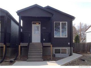 Photo 2: 1154 LINDSAY Street in Regina: Eastview Single Family Dwelling for sale (Regina Area 03)  : MLS®# 549678