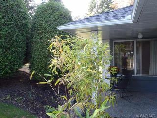 Photo 20: 201 330 Dogwood St in PARKSVILLE: PQ Parksville Row/Townhouse for sale (Parksville/Qualicum)  : MLS®# 712870