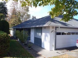 Photo 21: 201 330 Dogwood St in PARKSVILLE: PQ Parksville Row/Townhouse for sale (Parksville/Qualicum)  : MLS®# 712870