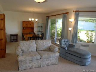 Photo 17: 201 330 Dogwood St in PARKSVILLE: PQ Parksville Row/Townhouse for sale (Parksville/Qualicum)  : MLS®# 712870