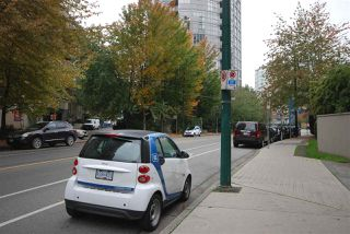 Photo 20: 406 1045 HARO Street in Vancouver: West End VW Condo for sale (Vancouver West)  : MLS®# R2009230
