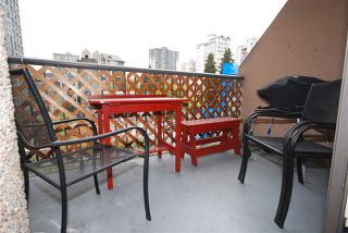 Photo 4: 406 1045 HARO Street in Vancouver: West End VW Condo for sale (Vancouver West)  : MLS®# R2009230