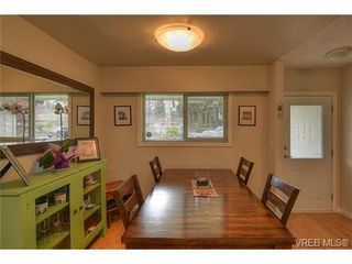 Photo 7: 614 Kildew Rd in VICTORIA: Co Hatley Park House for sale (Colwood)  : MLS®# 715315