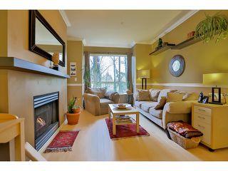 "Photo 2: 314 6893 PRENTER Street in Burnaby: Highgate Condo for sale in ""VENTURA"" (Burnaby South)  : MLS®# R2015302"