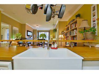 "Photo 12: 314 6893 PRENTER Street in Burnaby: Highgate Condo for sale in ""VENTURA"" (Burnaby South)  : MLS®# R2015302"